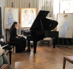 Anna Volovitsch