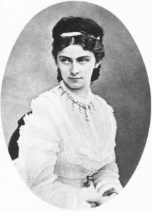 Sophie, zuster van Elisabeth