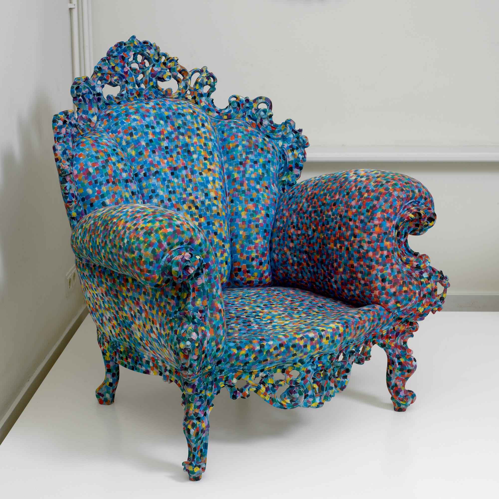 1121 op zoek naar de stoel visualia for Poltrona proust