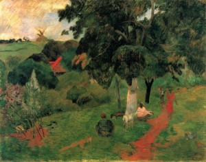visualia-1235-gauguin-the-coming-and-going-martinique-1887