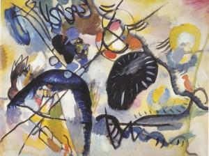 Visualia 982 Kandinsky