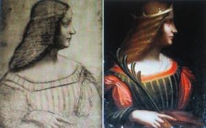 Visualia 997 Da Vinci