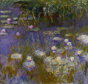 Website Claude Monet_Water_Lilies_Toledo